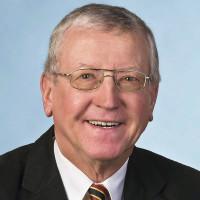 Der SPD-Fraktionsvorsitzende Wolfgang Lorenz