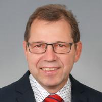 Stadtrat Manfred Scholler