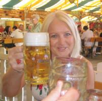 Prost Heidi!