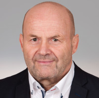 Stadtrat Konrad Rankl