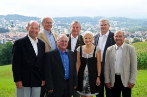 Die SPD-Stadtratsfraktion 2008