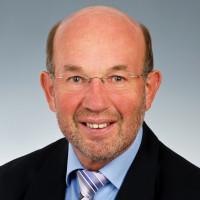 Stadtrat Karl Heinz Stallinger (Stellvertretender Fraktionsvorsitzender)
