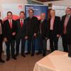 """Bild vom """"Aufschlag 2013"""", der Auftaktveranstaltung der Passauer SPD"""