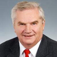 Stadtrat Kurt Kindel (Stellvertretender Fraktionsvorsitzender)
