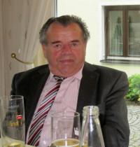 Ludwig Kandler unser SPD-Urgestein