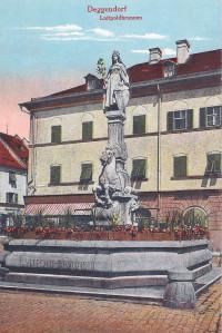 Luitpoldbrunnen (verschollen)