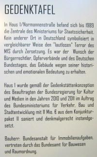 Terrororganisation Stasi