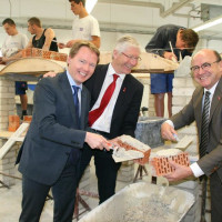 Handwerksgespräch mit Kammerpräsident Prebeck