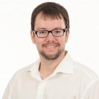 Beisitzer und Juso-Vertreter Christian Baudisch