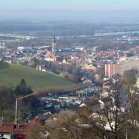 Der Klosterberg und die Landwirtschaft