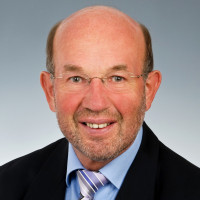 Karl Heinz Stallinger, stellvertr. Ortsvorsitzender und Fraktionsschatzmeister