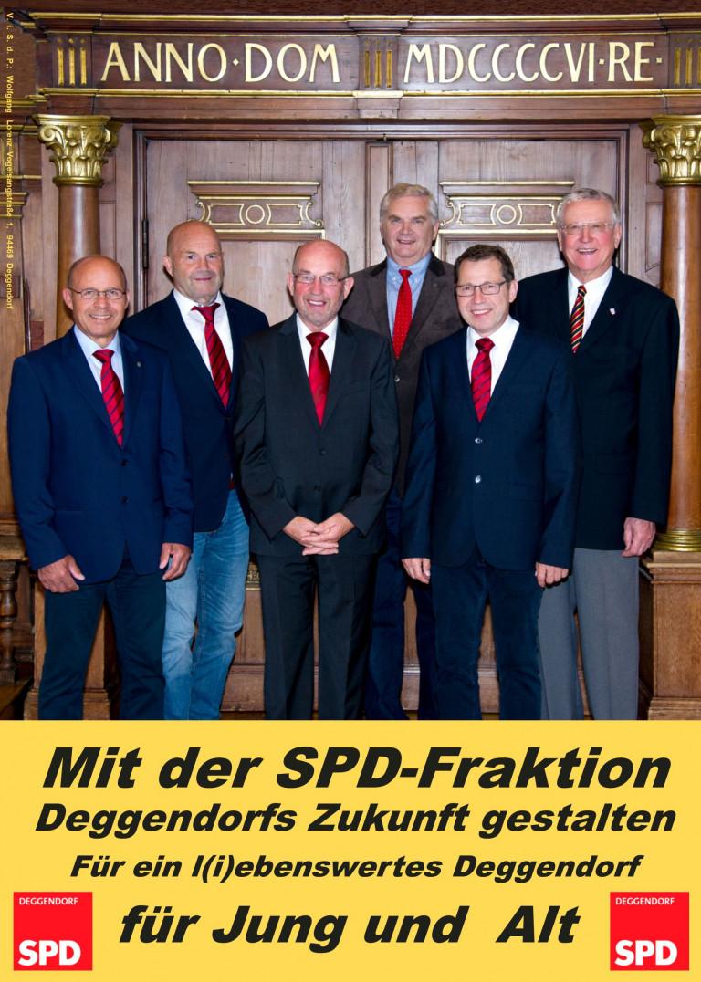 Stark für Deggendorf Seite 1