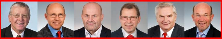 Bild zu den SPD-Haushaltsreden