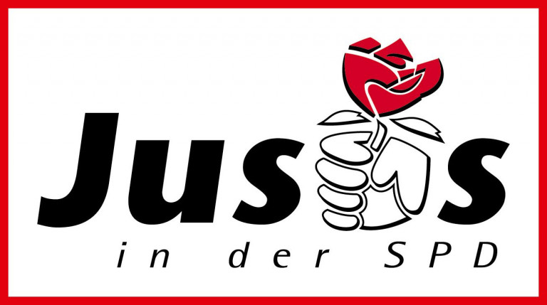 Jusos in der SPD