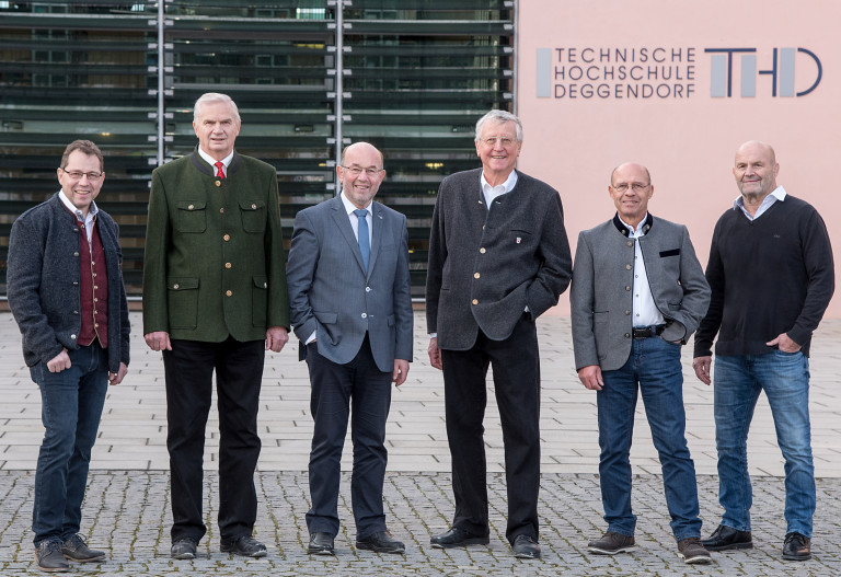 SPD-Fraktion des Deggendorfer Stadtrates